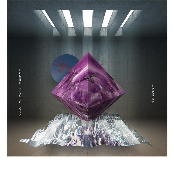 Bombo Pluto Ova - Oeuvre   Melt Records