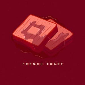 Peregrine - French Toast