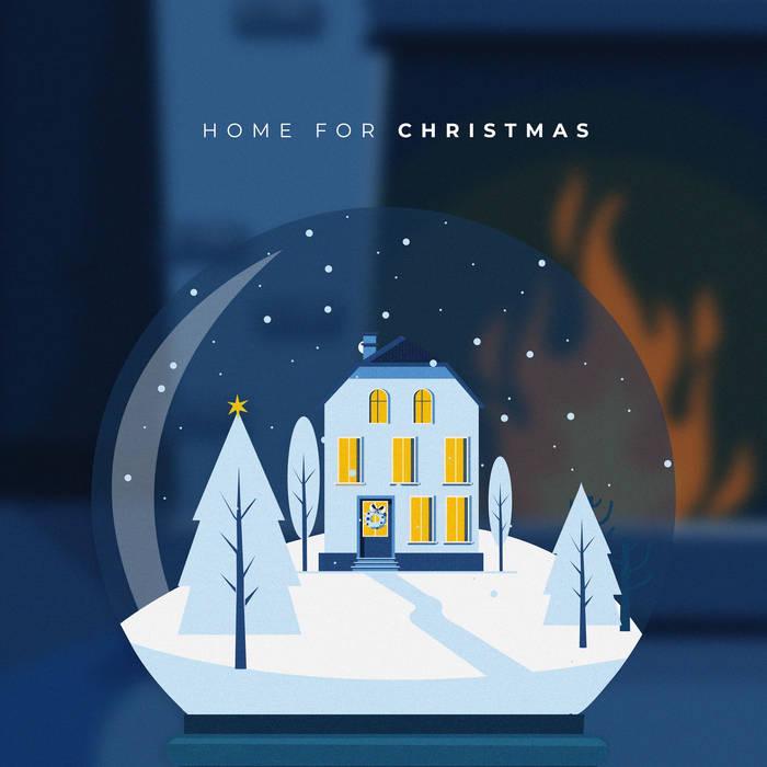 Peregrine - Home For Christmas