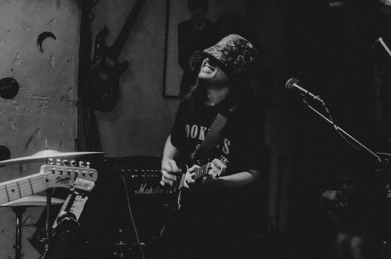 Honeydrop   Melt Records   cebu, indie rock, math rock, post rock