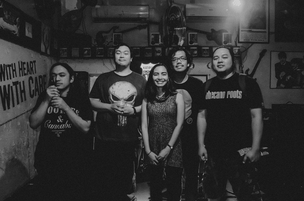Honeydrop | Melt Records | cebu, indie rock, math rock, post rock