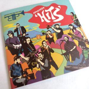 Brass Pas Pas Pas Pas - Greatest 'Hits' | Melt Records