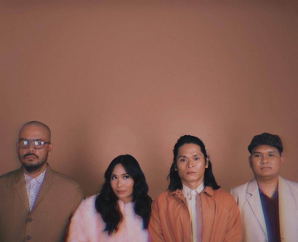 KRNA   Melt Records   dream pop, cagayan de oro, shoegaze, indie pop