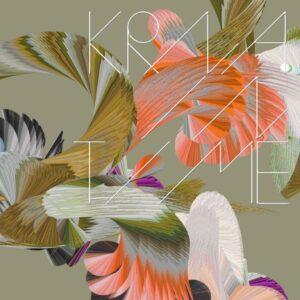 KRNA - In Time | Melt Records | dream pop, indie pop, shoegaze, Cagayan de Oro