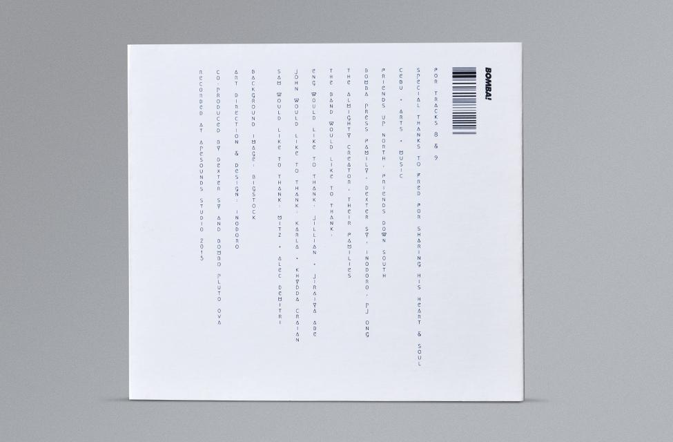"Buy Bombo Pluto Ova's ""Oeuvre"" | Melt Records"