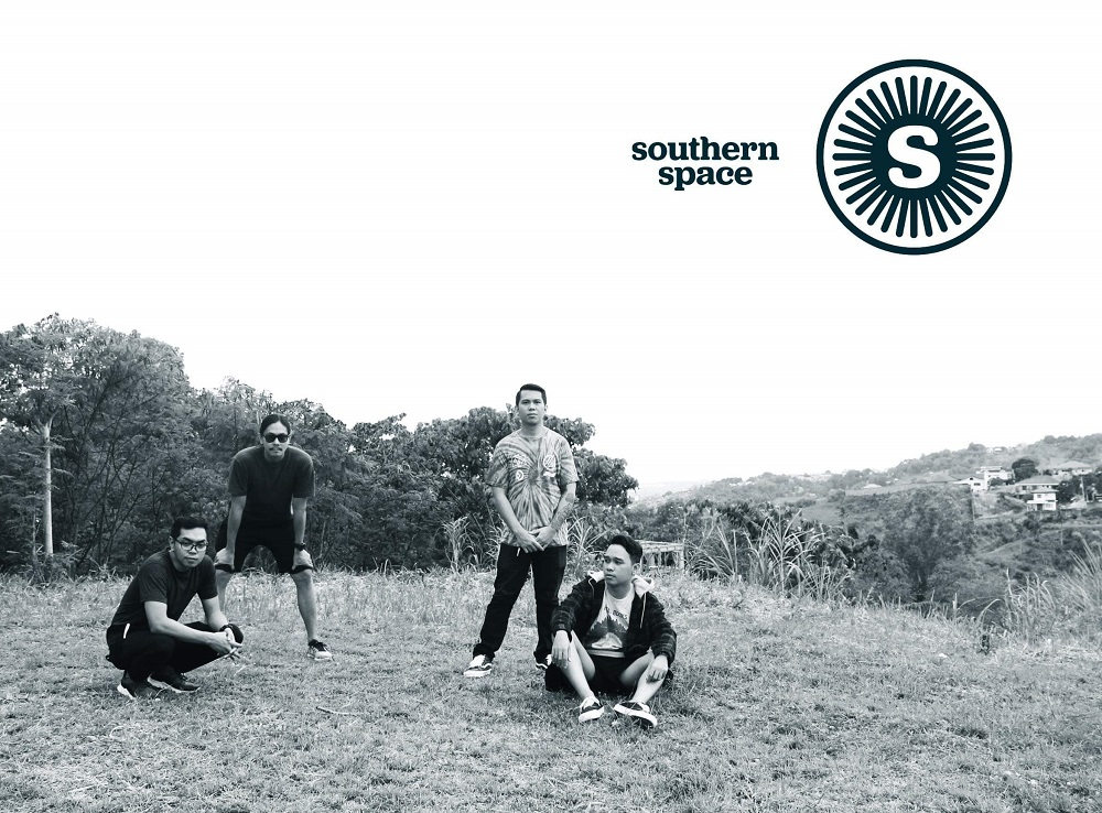 Southern Space | Melt Records