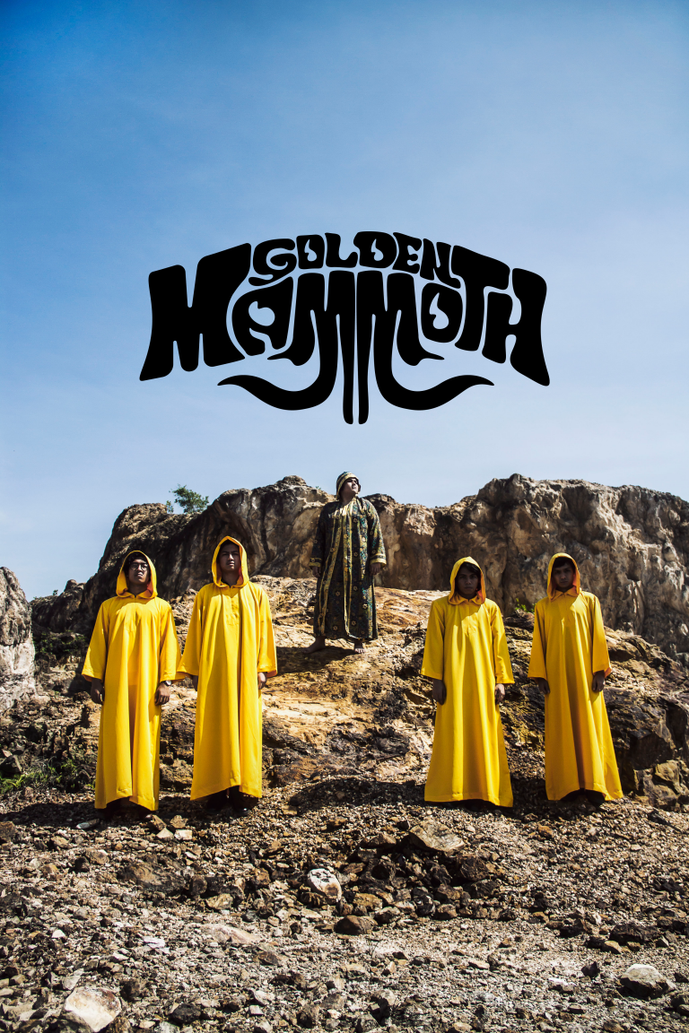 Golden Mammoth | Melt Records