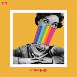 UJU - I Watch You Go | Melt Records