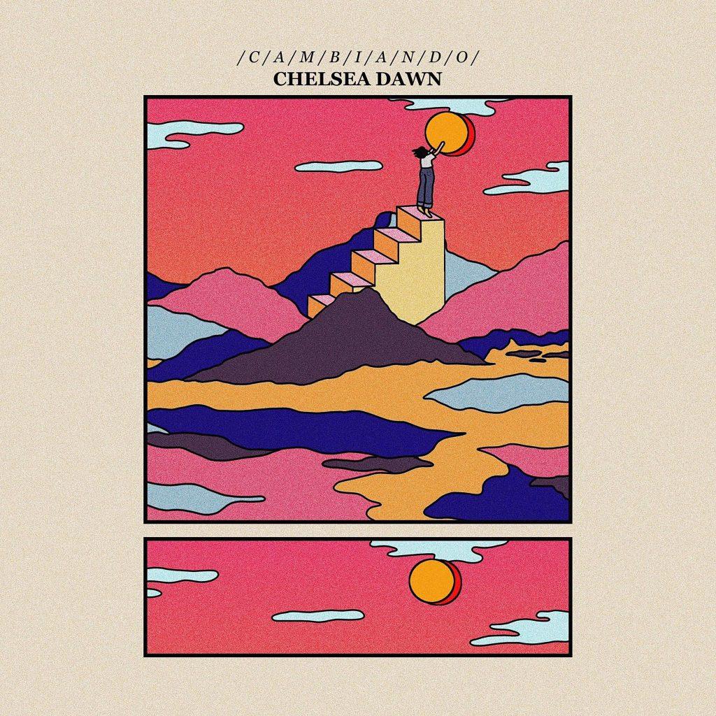 Chelsea Dawn - Cambiando   Melt Records