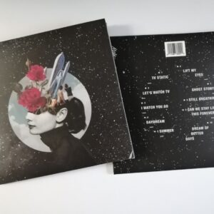 UJU - Dream Of Better Days (CDR) | Melt Records