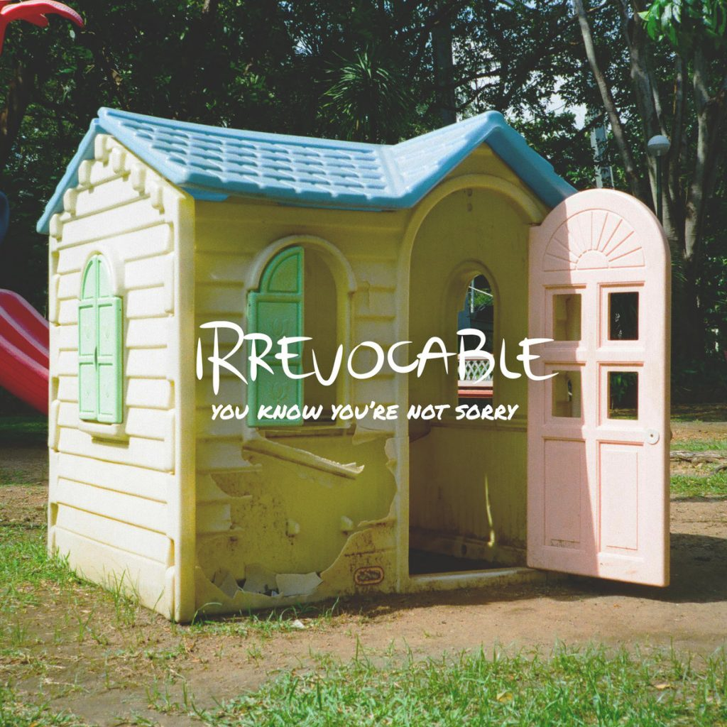 Irrevocable - You Know You're Not Sorry | Melt Records