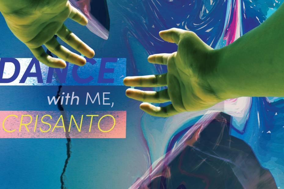 Soda Can Genie - Dance With Me, Crisanto | Melt Records